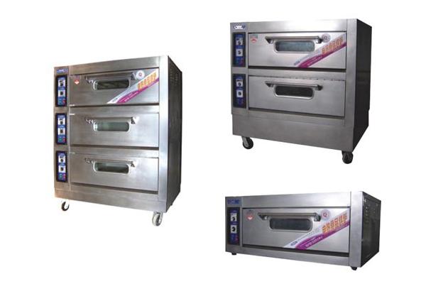 普及型電熱食品烘爐