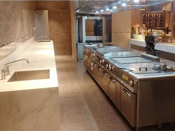 厨房设备厂